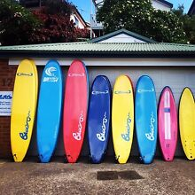 Huge Beginner Surf Board Sale! Kids & Adult Softboards all 1/2 Price!! Dee Why Manly Area Preview