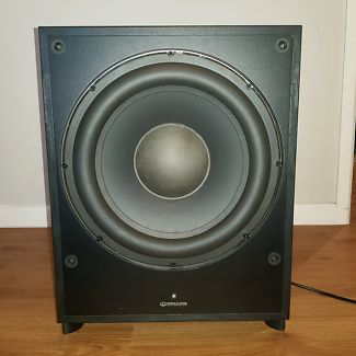 Welling WS 12 inch subwoofer