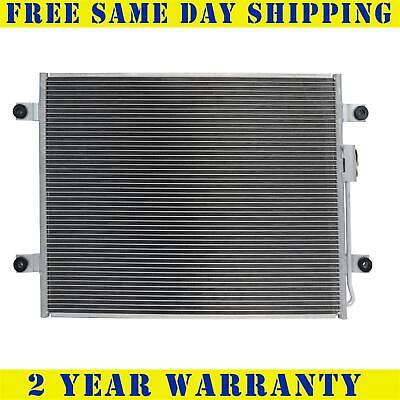 AC A/C Condenser For Freightliner Sterling Truck Fits M2 Acterra 40986