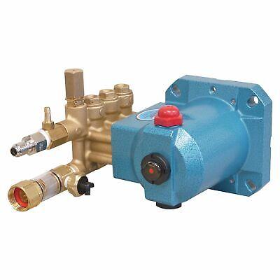 Cat Pumps Pressure Washer Pump - 1.5 Gpm 2000 Psi Model 2dx15es