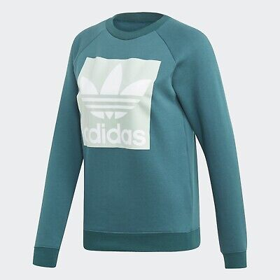 ladies new adidas jumper size 10
