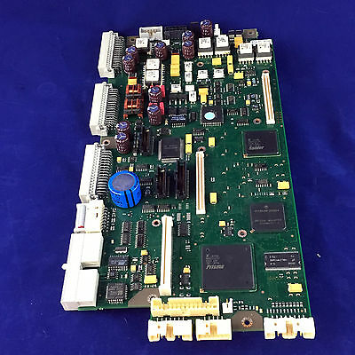 Philips Intellivue Mp70 M8050-68401 Main Board 86050 Mhz With Warranty