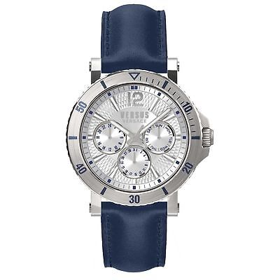 Versus Versace SP5201-0018 Men's Steenberg Wristwatch