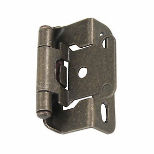 self closing door hinges for kitchen cabinets kitchen cabinet door hinges self closing partial 1 2 quot in 25912