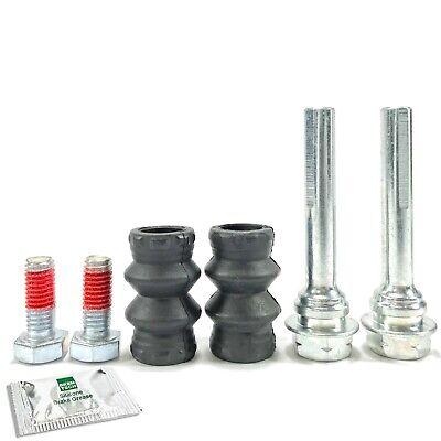 FRONT BRAKE CALIPER SLIDER PIN BOLT KIT FIT RENAULT CLIO MK3 05-12 BCF1368L