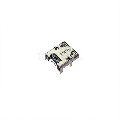 Micro USB DC Charging Socket Port Connector REPLACE FOR ACER ICONIA A3-A10...
