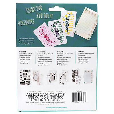 как выглядит American Crafts We R Memory Keepers Mini Evolution Crafting Value Bundle Tools фото