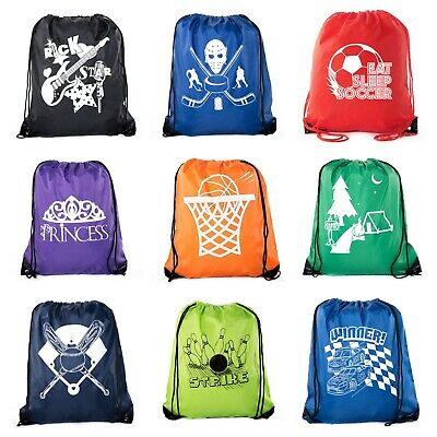 Goodie Bags for Kids | Drawstring Gift Bags with Logo for Bdays, Parties + More](Goodie Bags For Kids)