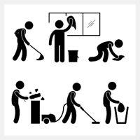 Cherche personel de ménage pour airbnb    ( 1 poste à combler )
