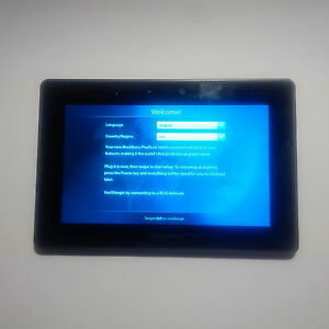 64gb playbook blackberry