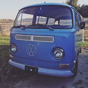 VW Bus Transporter. Great condition.