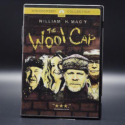 The Wool Cap  Dvd  2005  Heartwarming Film William H  Macy  Keke Palmer Like New