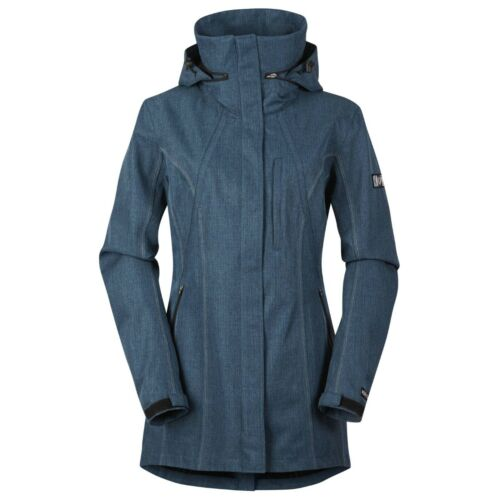 Kerrits Outsider Barn Rain Equestrian Jacket Night Shadow Women