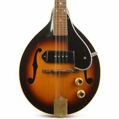 Gibson EM-150 Mandolin 1966