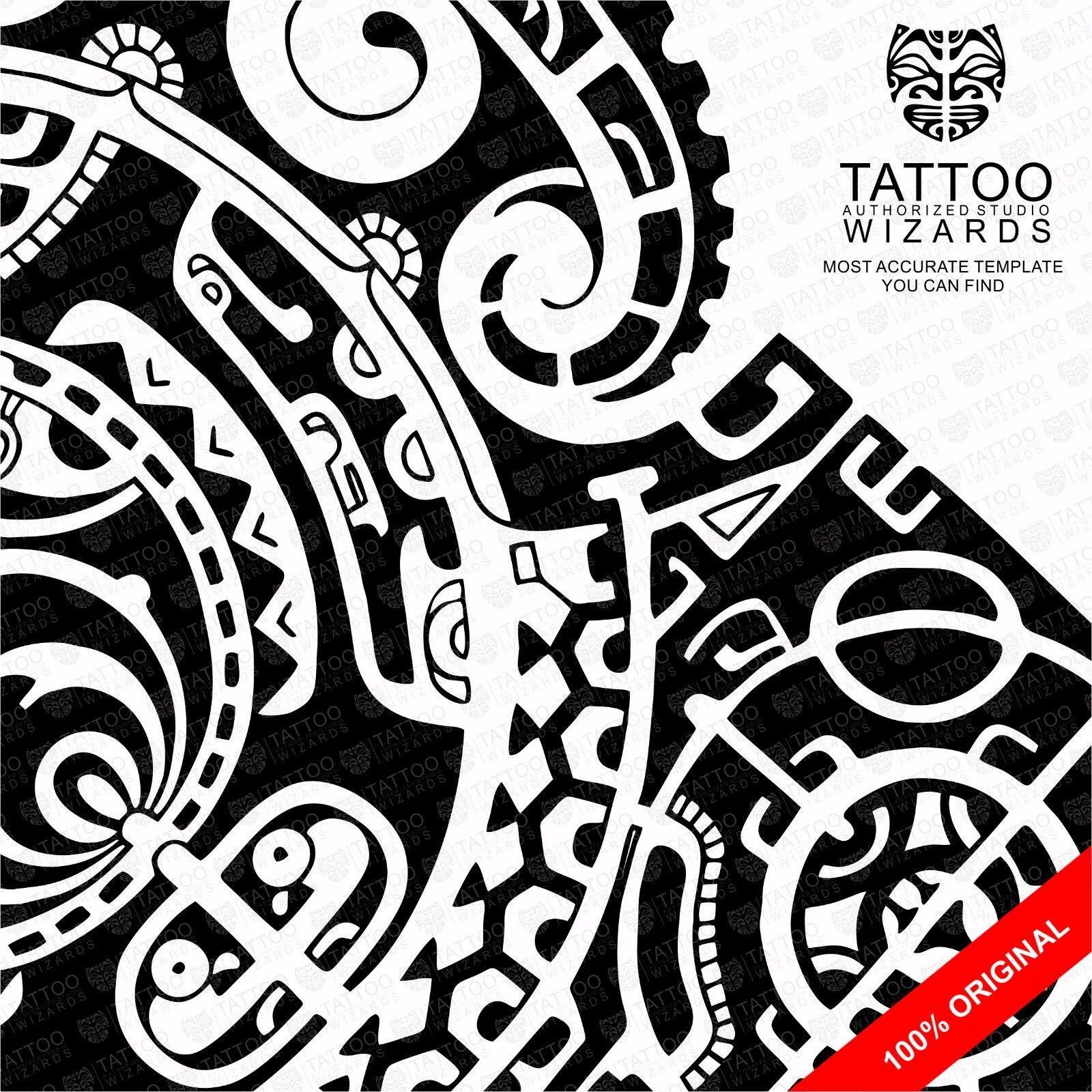 the rock dwayne johnson alike maori polynesian tattoo