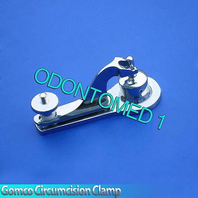 Gomco Circumcision Clamp Surgical Instruments 2.6 Cm