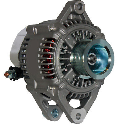ALTERNATOR HIGH OUTPUT Fits DODGE RAM PICKUPS 5.9L V6 DIESEL 2001 2002 250AMP