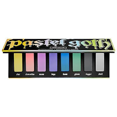Kat Von D Pastel Goth Eye Shadow Palette Makeup Early Access LIMITED EDITION