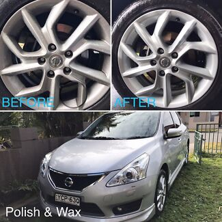 Mobile Car Detailing! - Detailing Packages FROM $200