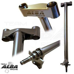 Honda TRX 400EX 400X  Steering Stem  +1