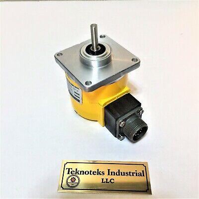 Lucas Ledex S-9850-300 42221-4502 Optical Encoder