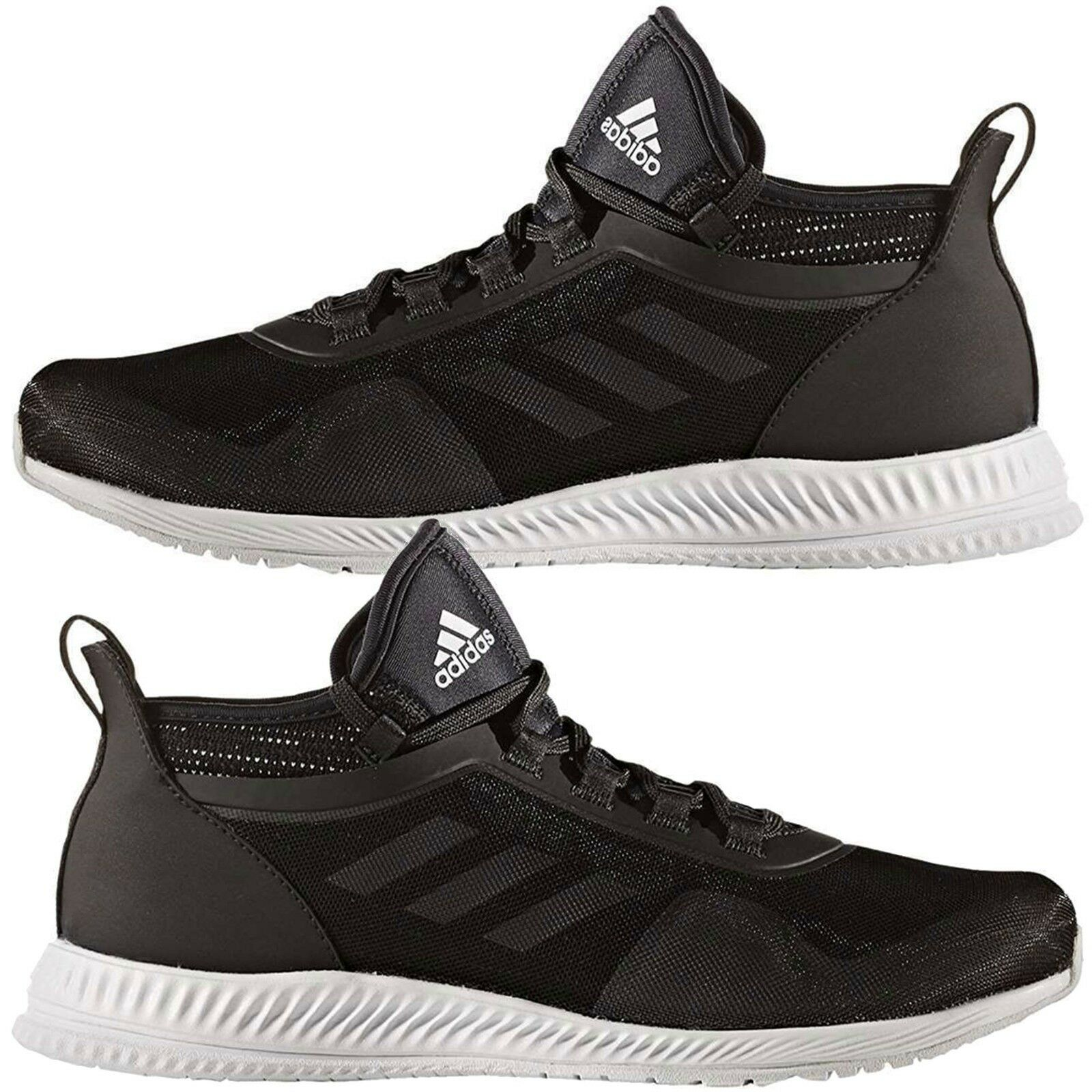 Adidas Women Gymbreaker 2 BOUNCE Training Shoes Cardio Sneakers