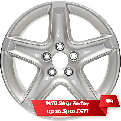 "New 17"" Replacement Alloy Wheel Rim for 2004 2005 Acura TL - 71733"