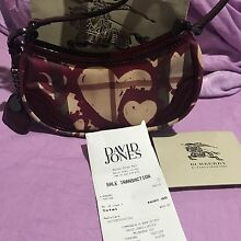 Burberry new bag for sale!!! Highett Bayside Area Preview