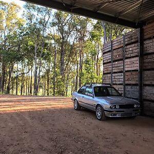 Rare 1990 BMW 318iS E30 South Perth South Perth Area Preview