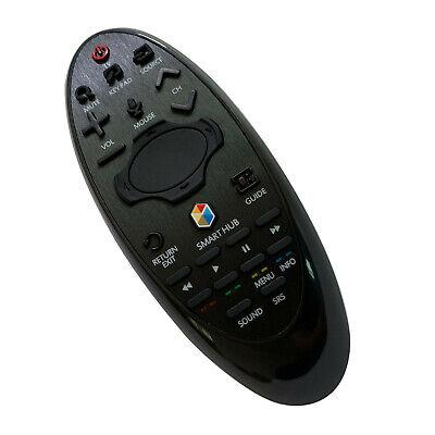 NEW Remote Control For Samsung RMCTPH1AP1 BN59-01182B BN59-01184B Curved 4K TV