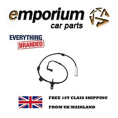 Brake Pad Wear Sensor Fits Front Left or Right For Mini models up to 08.2010