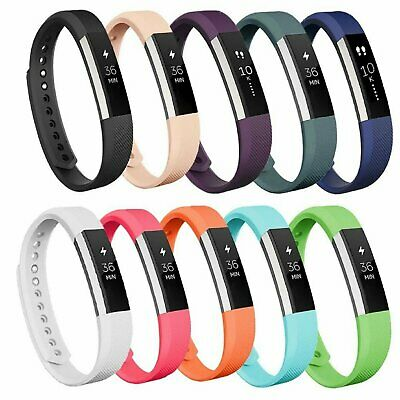 Replacement Silicone Wrist Band Strap For Fitbit Alta  Fitbit Alta HR Fit Tech Parts
