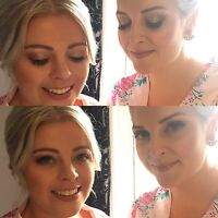 Mobile make-up and lash extension