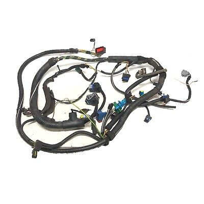⭐️ Peugeot 206 1.4 KFW *1998-2006* Genuine Engine Wiring Loom Harness (FreeP&P)