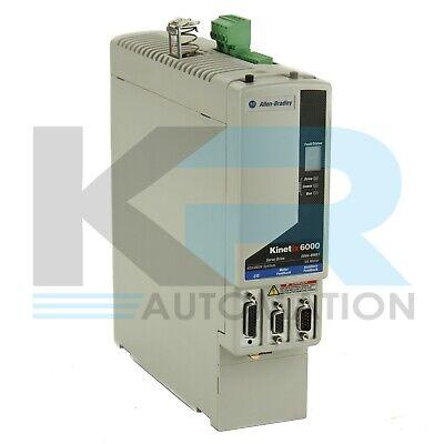 Allen Bradley 2094-bm01 A Kinetix 6000 9a Axis Module Servo Drive