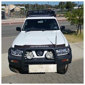 2003 GU Nissan Patrol Baldivis Rockingham Area Preview