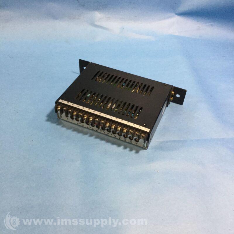 Uchida URP-15W Hydraulic Servo Valve Controller USIP