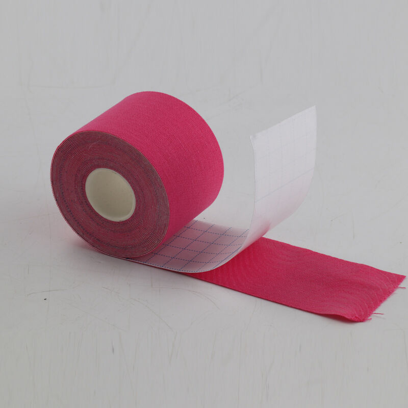 6 Kinesiologie Tape Farben Bänder Kinesiology Physiotape 5cmx5m Beförderung 4