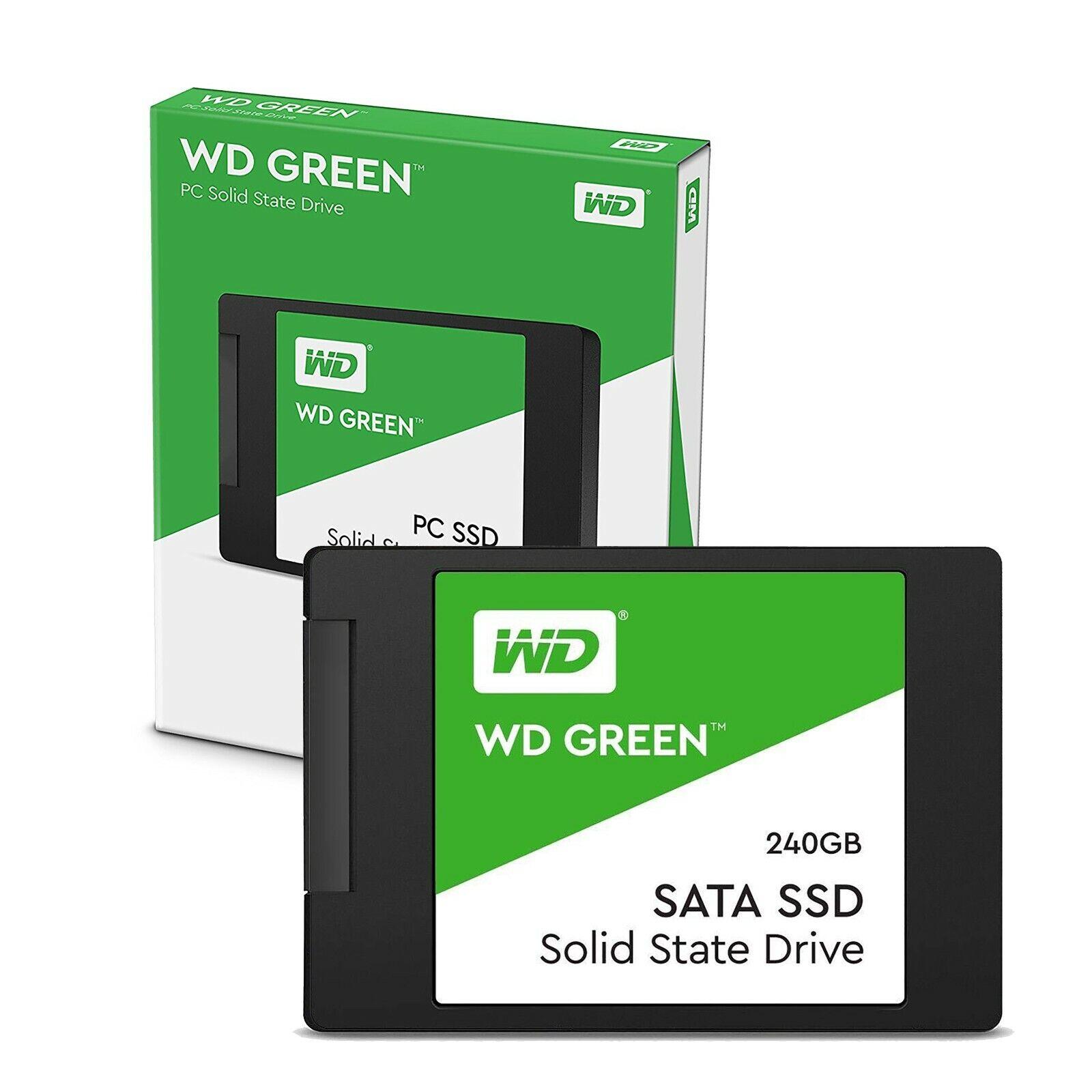240GB SATA III 3D NAND Internal Solid State Drive SSD 240 GB 2.5