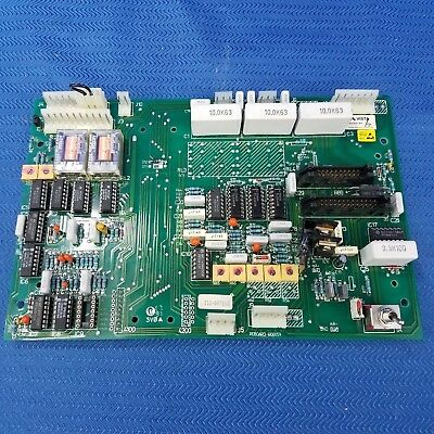 1992 Dental Soredex Cranex 2.5 X-ray Xray Pulse Logic Unit Replacement Part