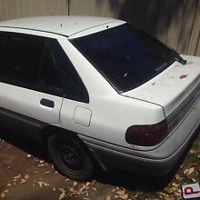 1990 kf ford laser Shortland Newcastle Area Preview