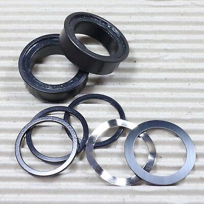 BB30 TOKEN Thread Fit Innenlager TF24-Serie Rh Shimano 24mm 1 Stück KRG