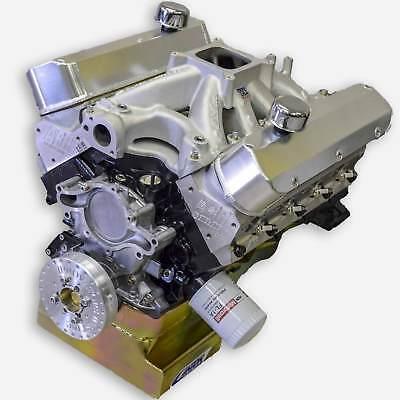 Engine - 351w Crate Engine