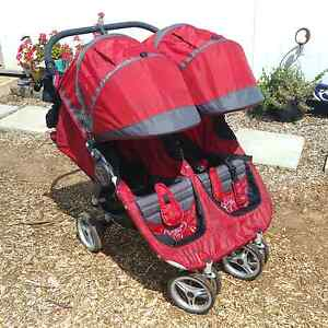 CHEAPEST Baby jogger city mini TWIN PRAM on Gumtree!!!! Alfredton Ballarat City Preview