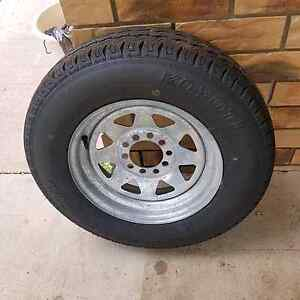 Spare wheel Caboolture Caboolture Area Preview