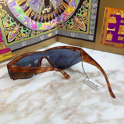 GIANNI VERSACE brown tortoise sunglasses UPDATE Mod. 674 Col. 863 BD