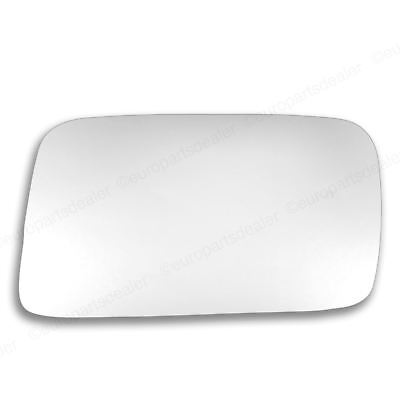 For Jeep Commander 2006-2010 right hand side wing door mirror glass