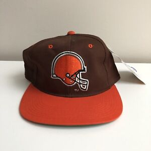 VTG Sports Specialties Cleveland Browns SnapBack Hat