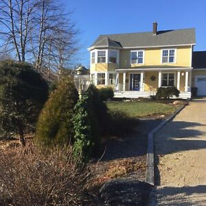 Beautiful 3 Bedroom Home near Chester for Winter Rental