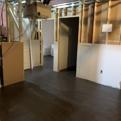 New contractor in town home renovations | Renovations ...